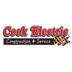 Cook Electric Inc