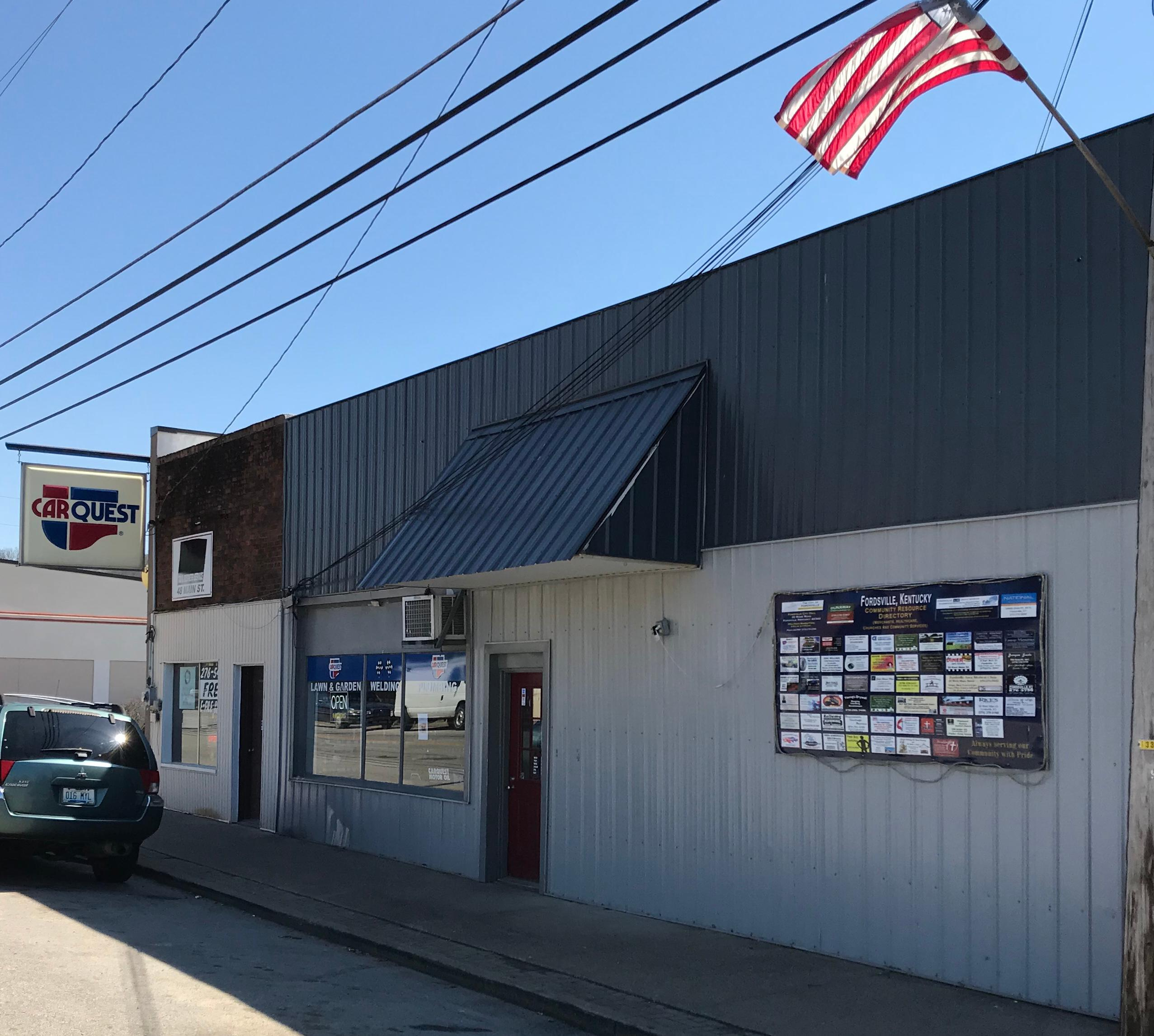 Carquest Auto Parts - Phillip's Parts Place image 0