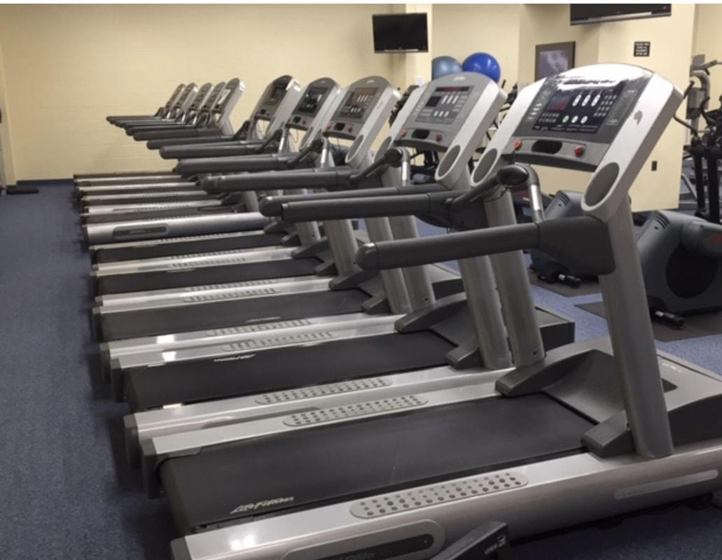 Used Fitness Equipment Warehouse image 0
