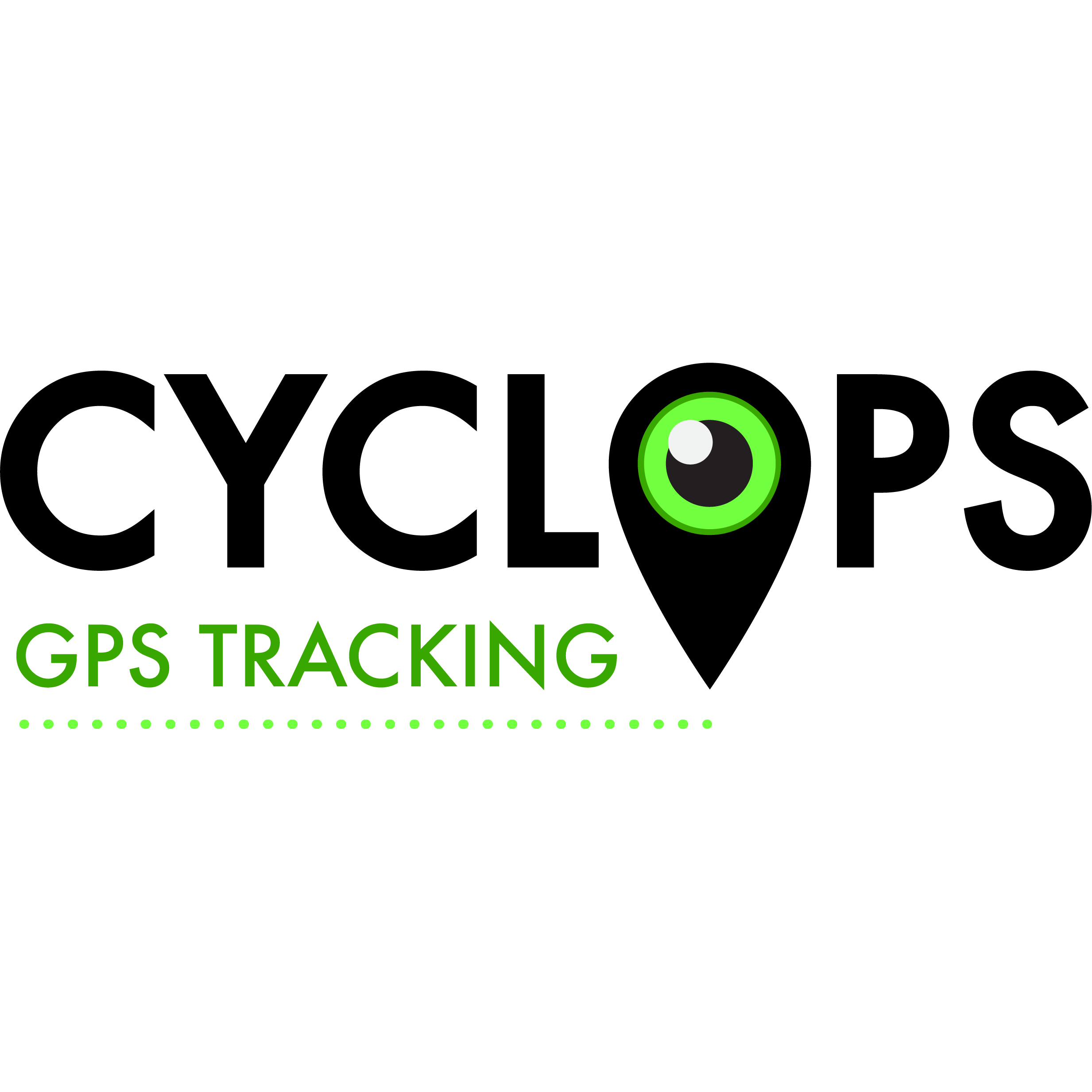 Cyclops GPS