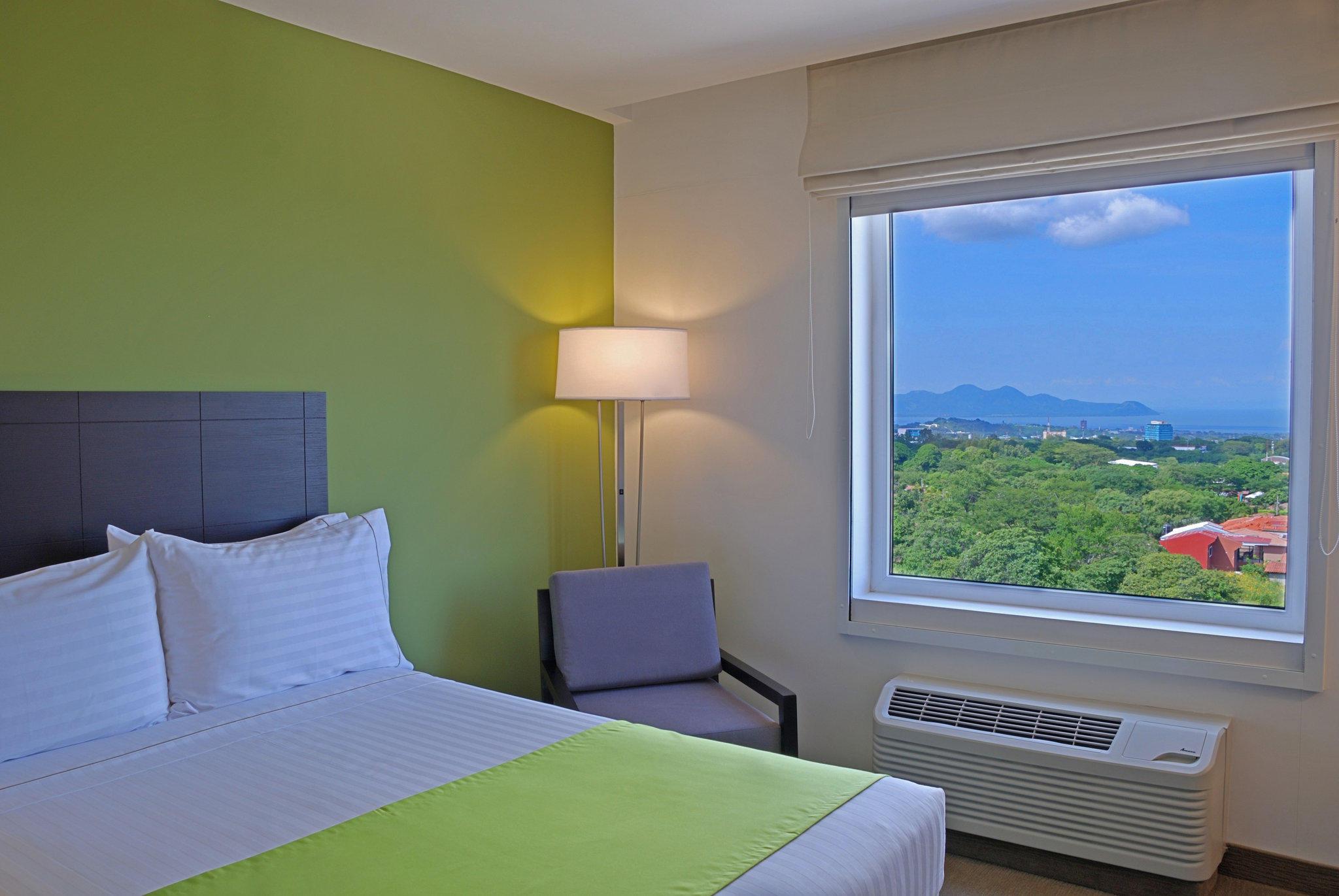 Holiday Inn Express Managua, an IHG Hotel