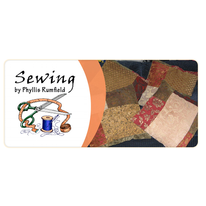Sewing by Phyllis Rumfield - Slatington, PA - Apparel Stores