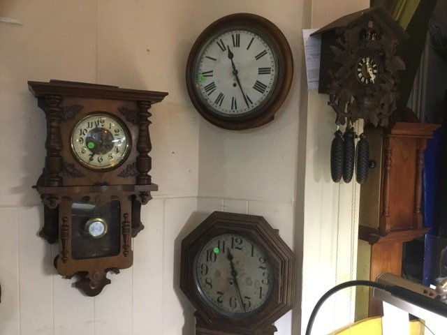 The Clock & Watch Shop image 1