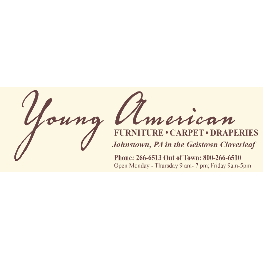 Young American Furniture