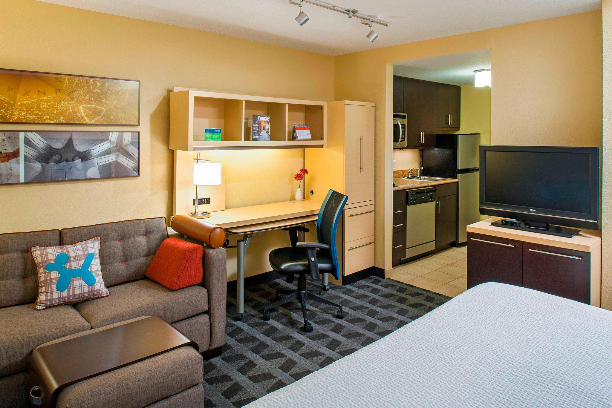 TownePlace Suites by Marriott Bethlehem Easton/Lehigh Valley