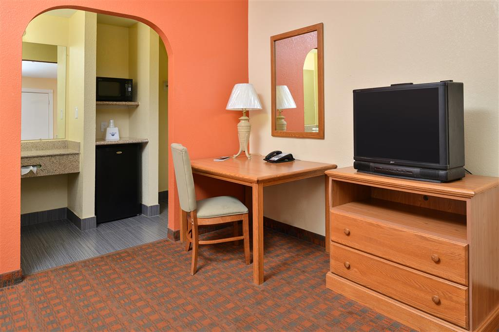 Americas Best Value Inn - Medical Center / Lubbock image 10