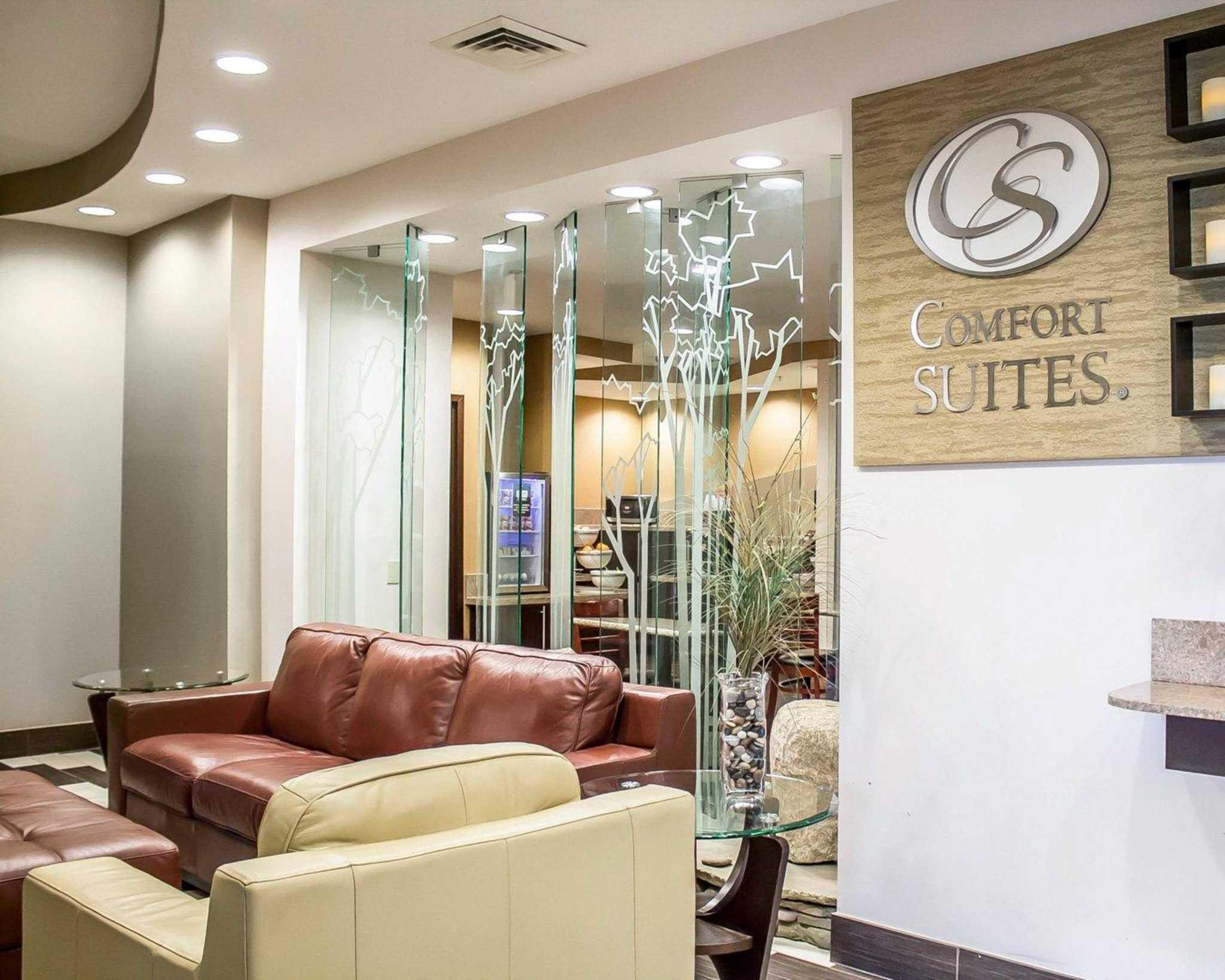 Comfort Suites Perrysburg - Toledo South image 9