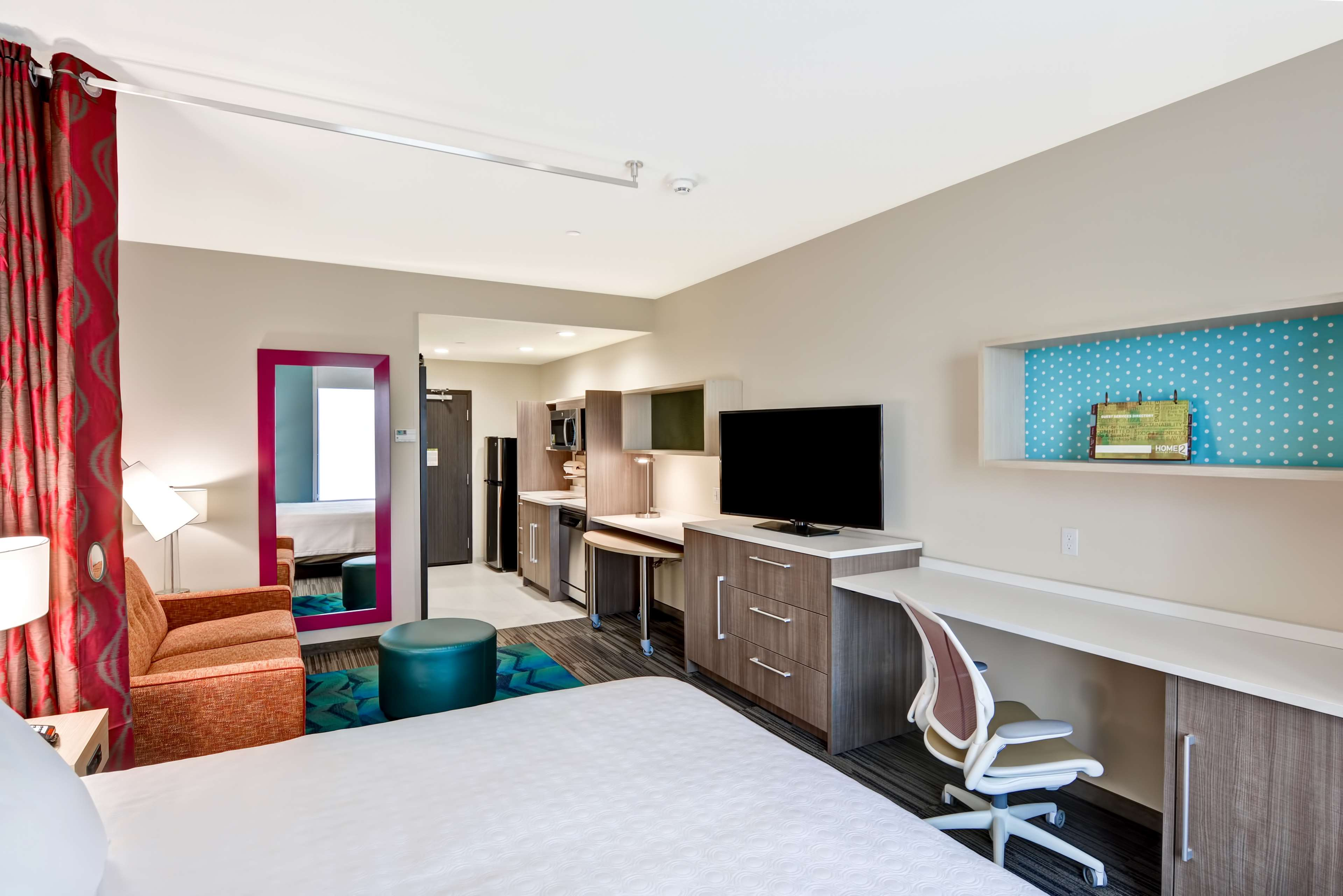 Home2 Suites by Hilton OKC Midwest City Tinker AFB image 20