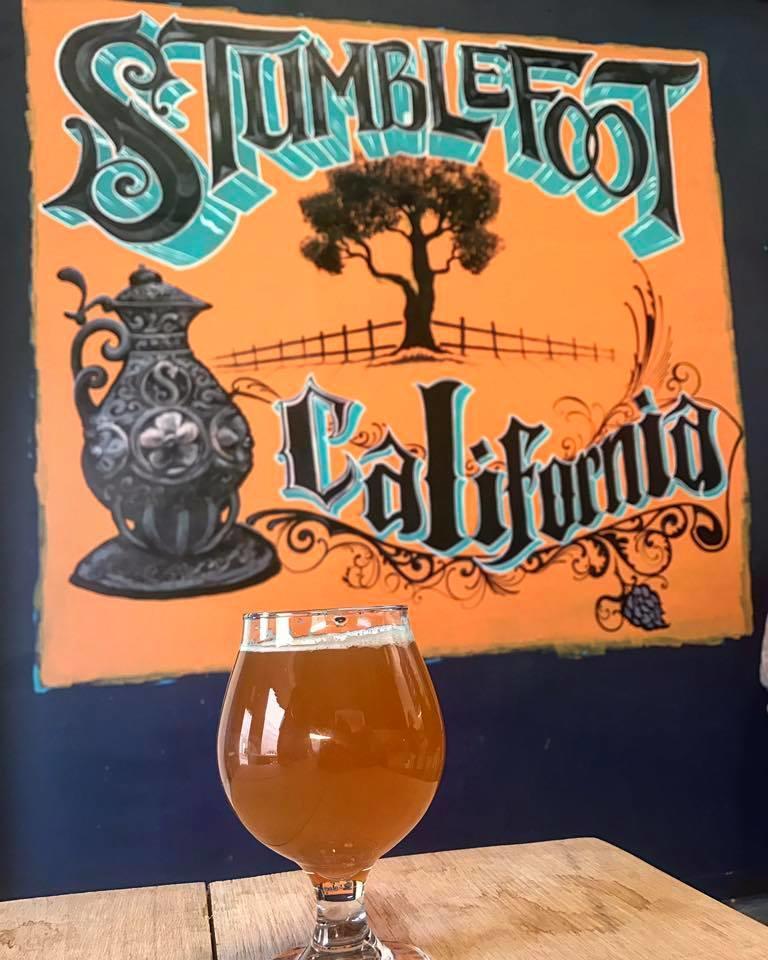 Stumblefoot Brewing Company image 0