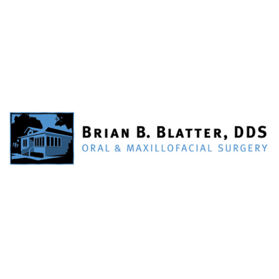 Dr. Brian Blatter - Oral And Maxillofacial Surgery