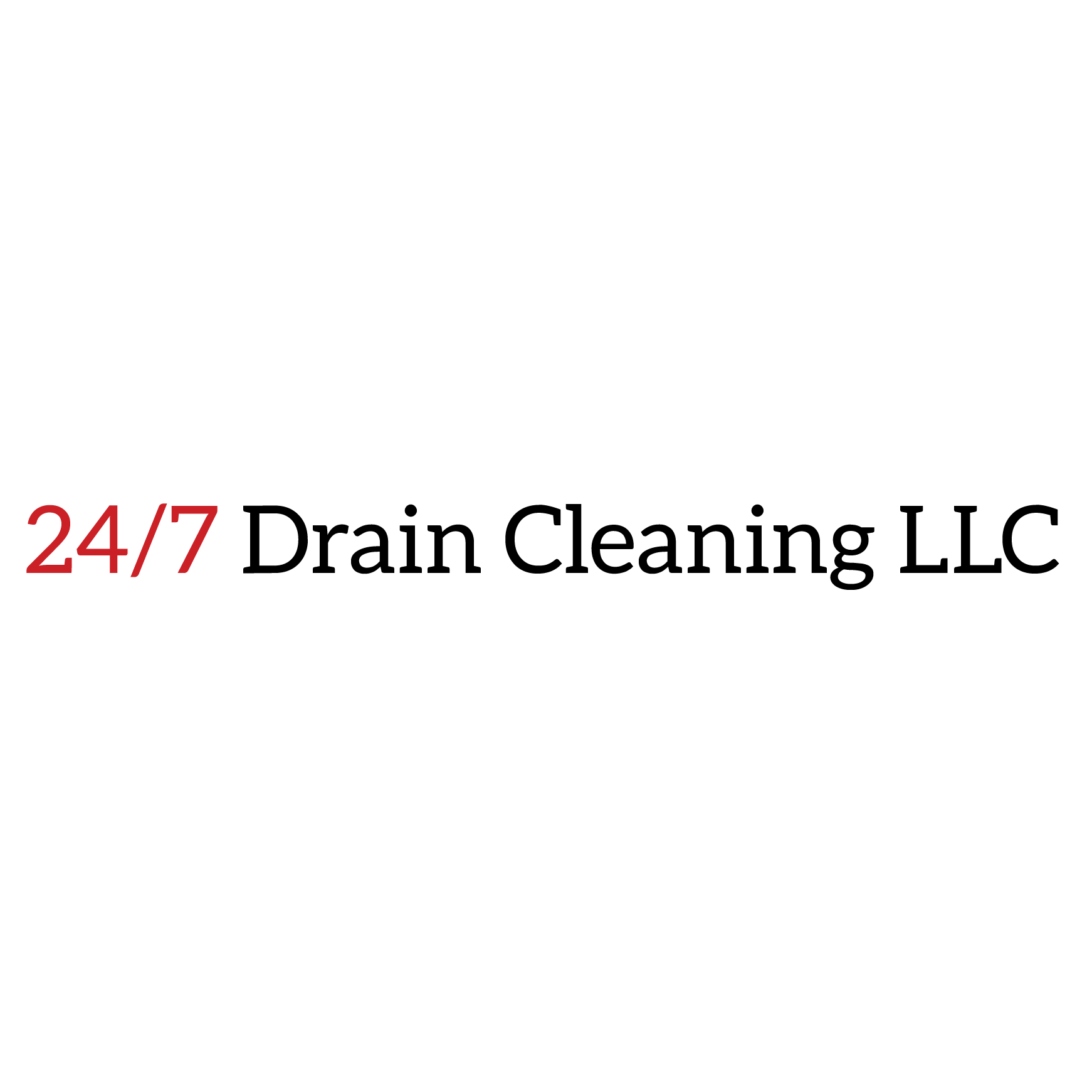 24/7 Drain Cleaning LLC
