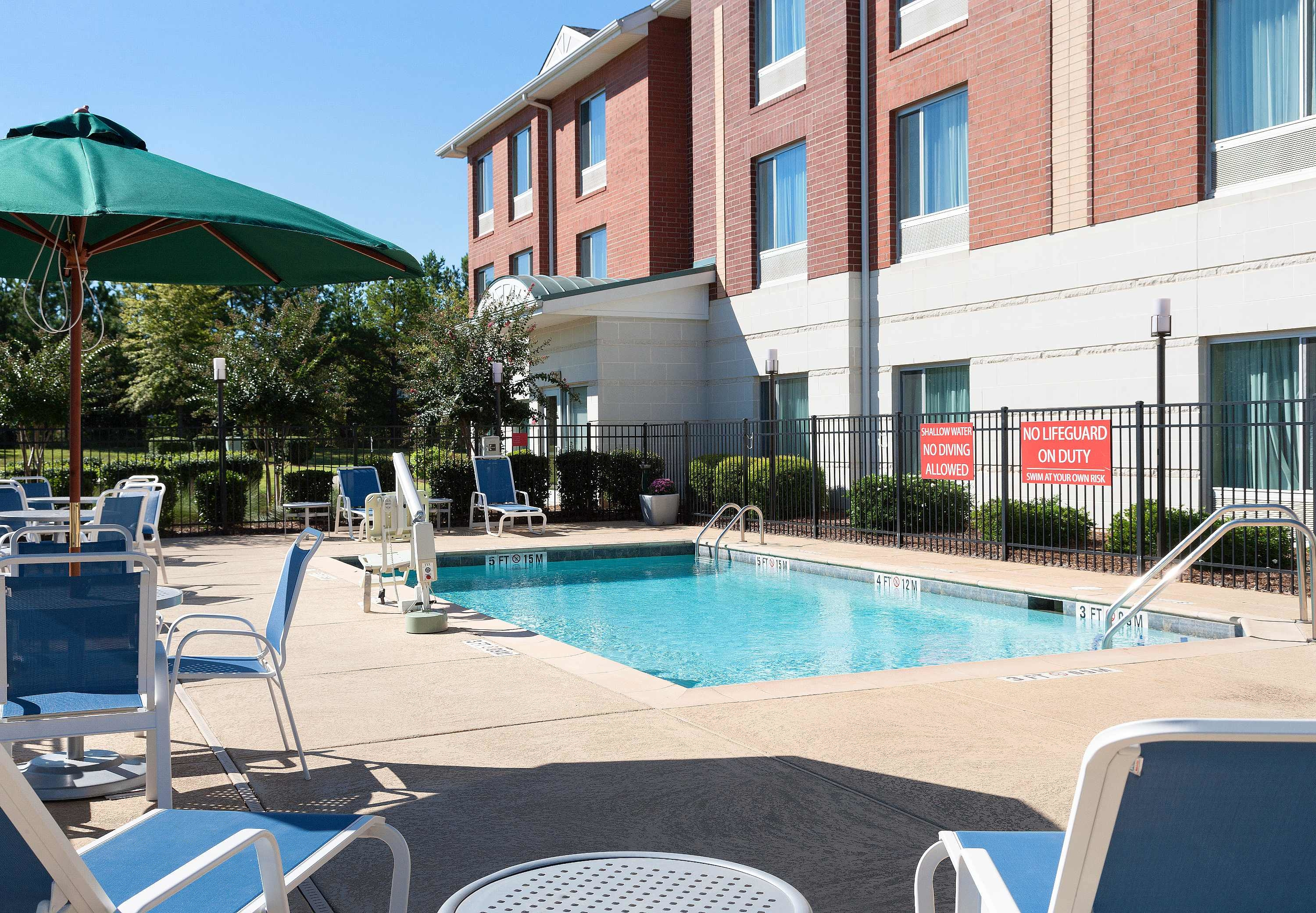 TownePlace Suites by Marriott Rock Hill image 2