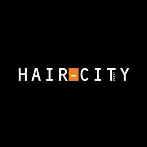 Logo von Hair-City Neuss