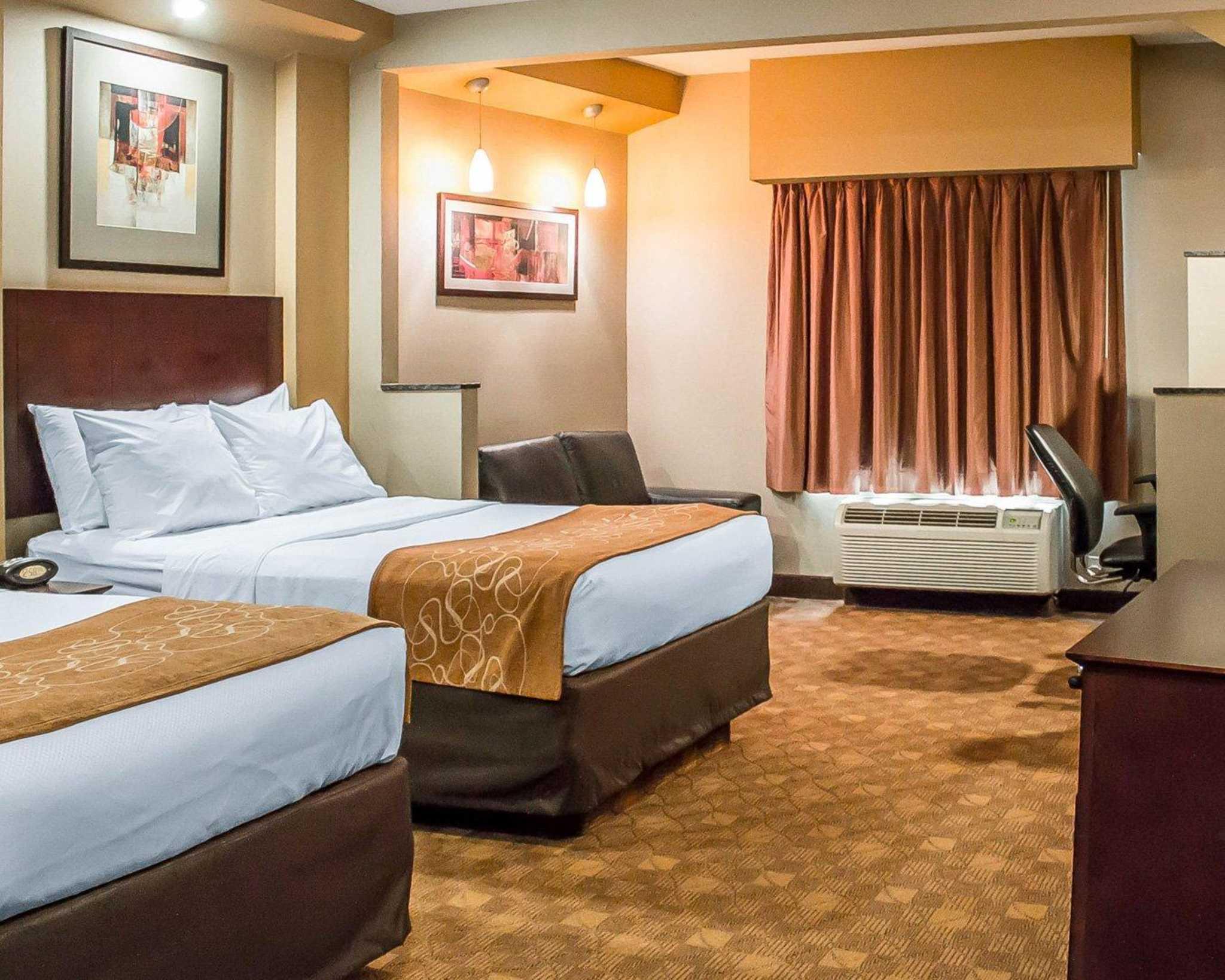 Comfort Suites Perrysburg - Toledo South image 30