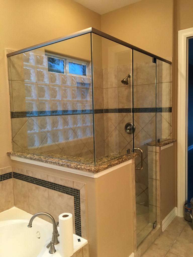 San Antonio Shower Doors image 1