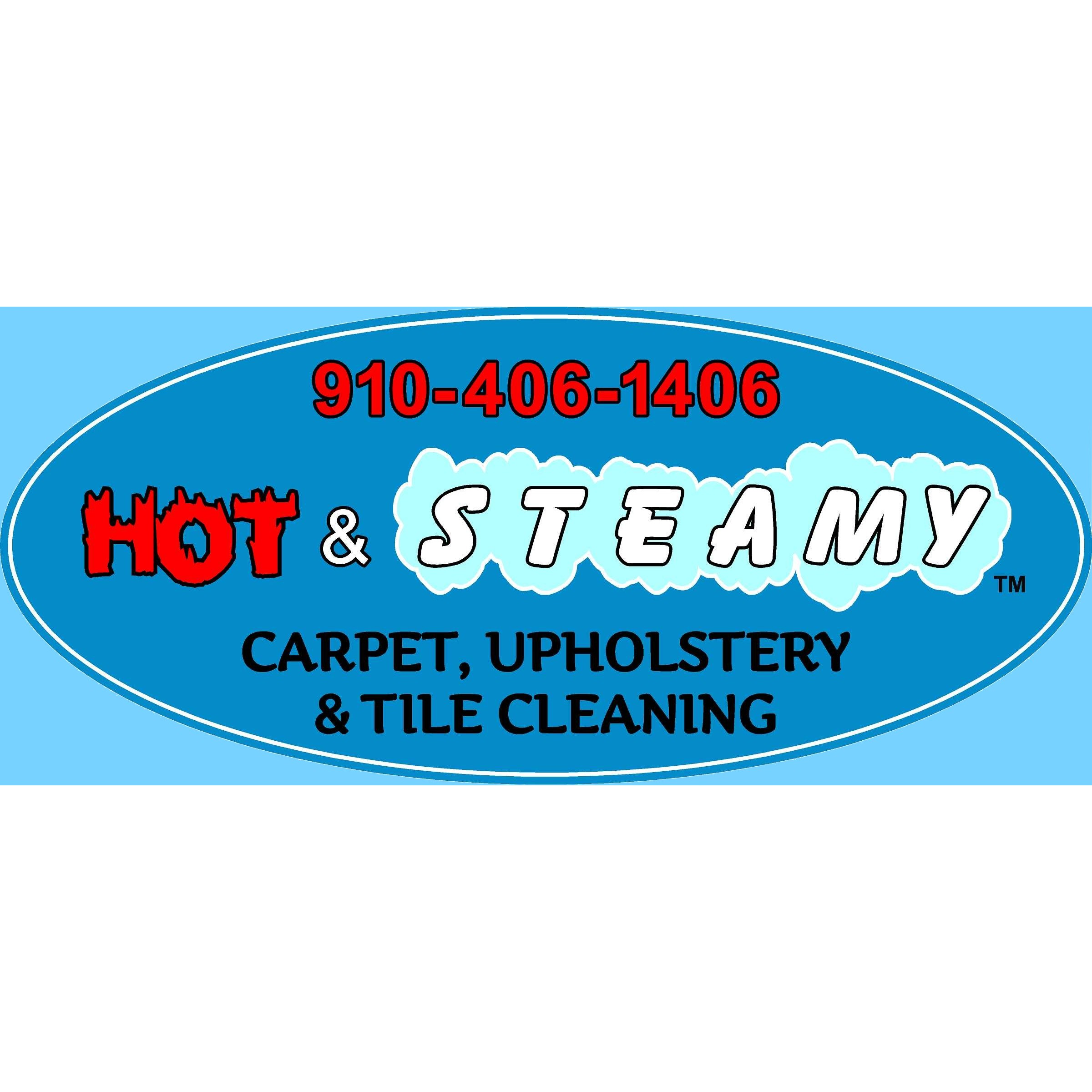 Hot & Steamy Carpet, Upholstery & Tile Cleaning