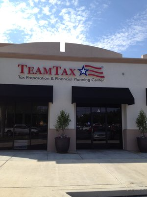 TeamTax - Professional Tax Preparation Services image 2