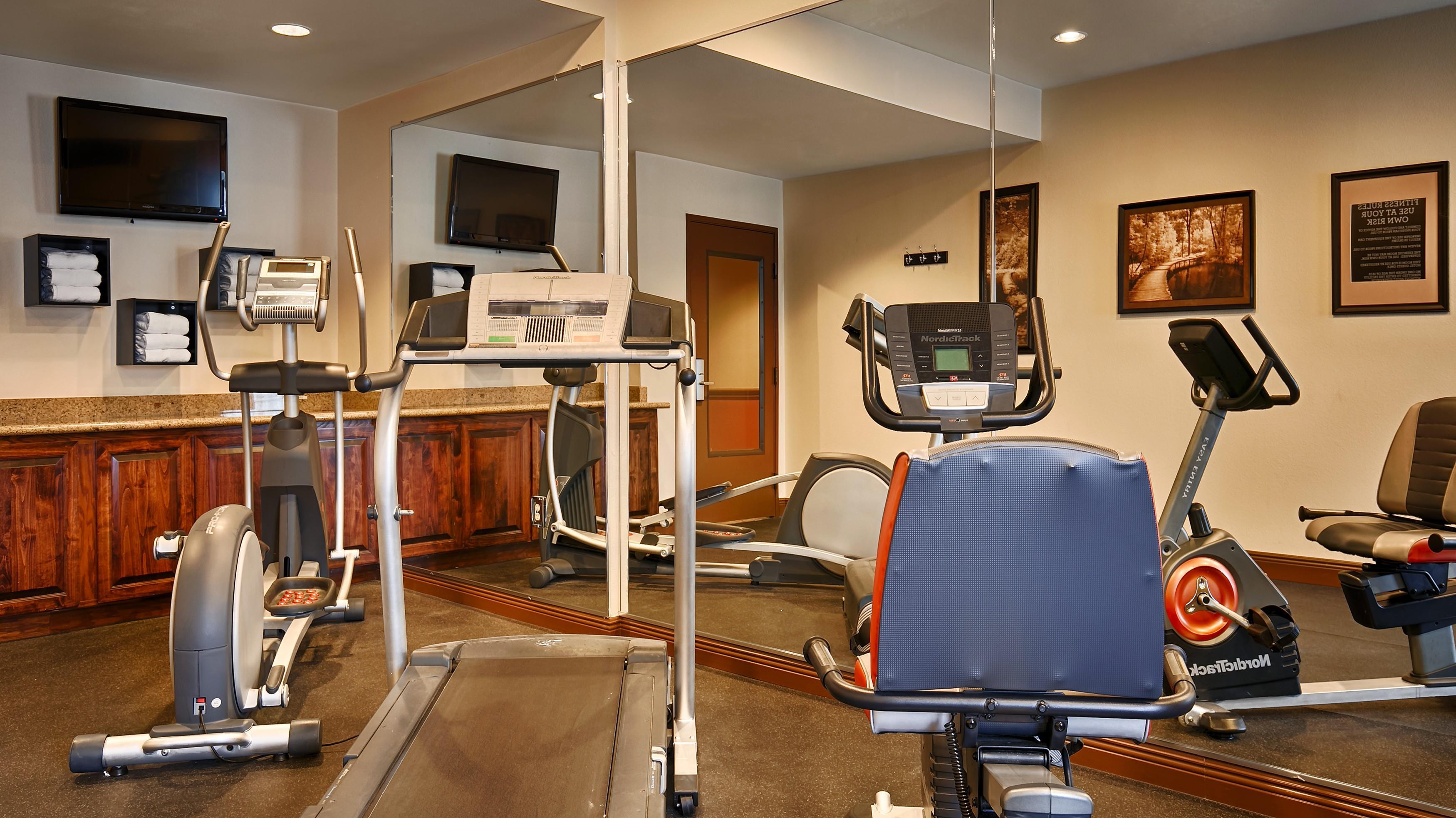 Best Western Plus Georgetown Inn & Suites image 26