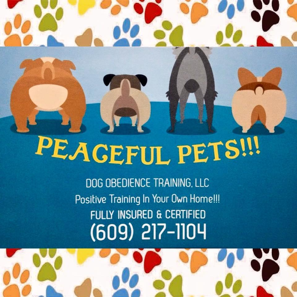 Peaceful Pets Dog Obedience Training, LLC image 1