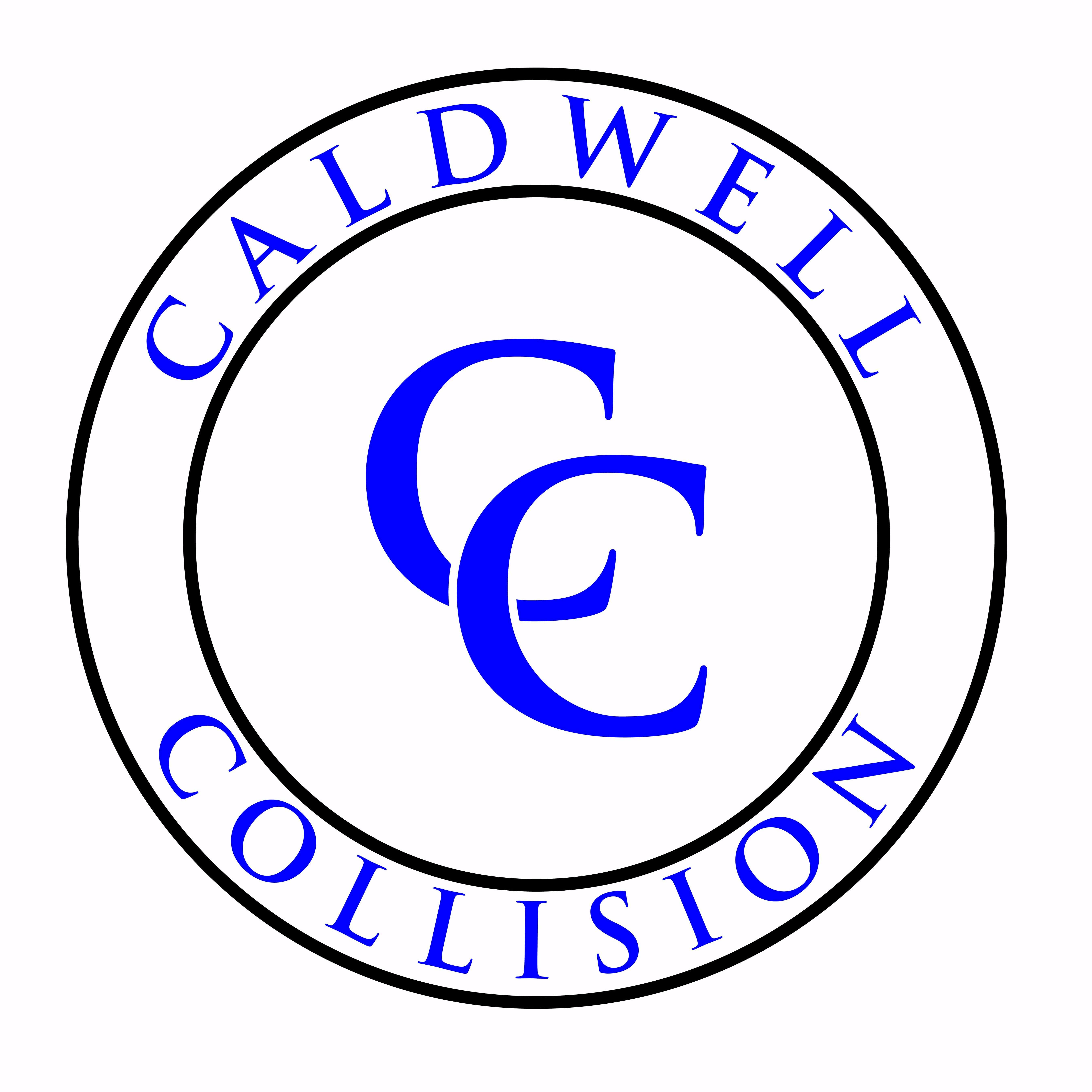 Caldwell Collision