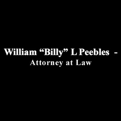 William L. Peebles