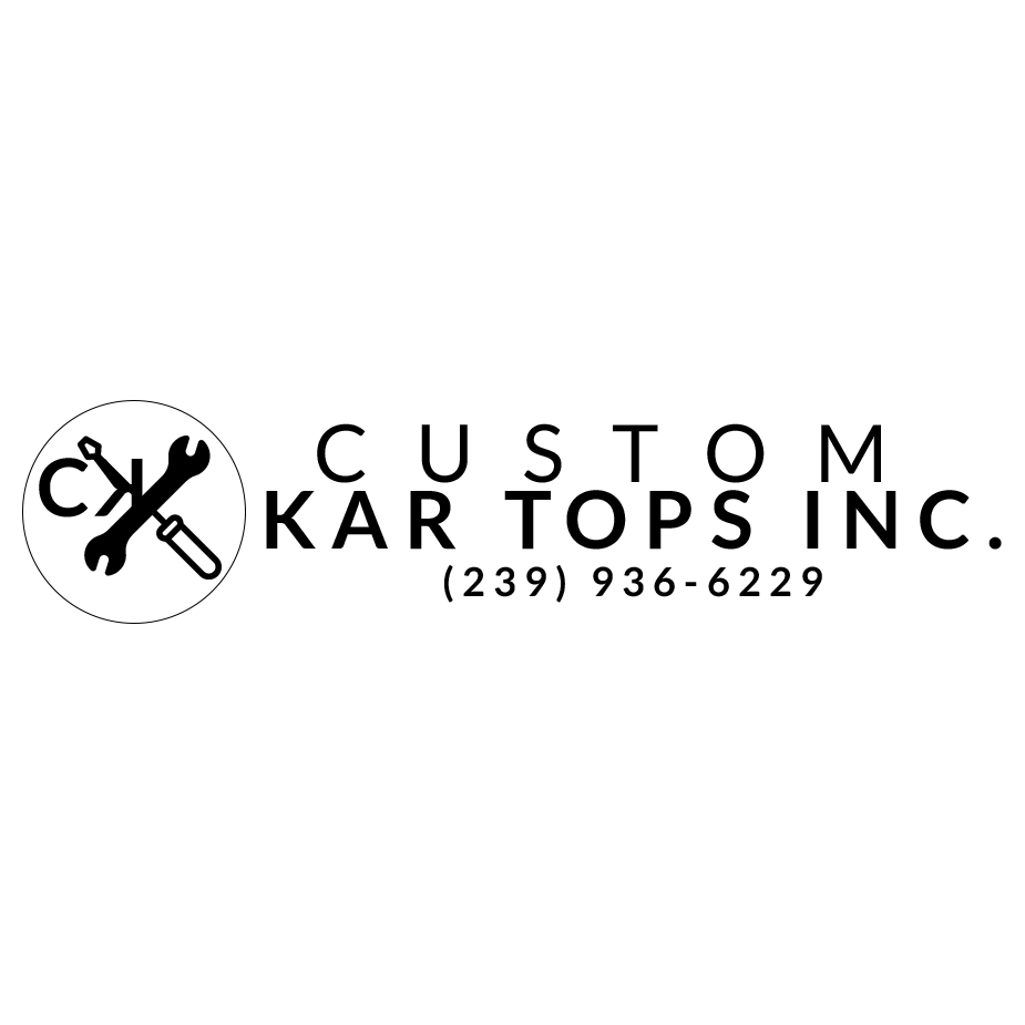 Custom Kar Tops Inc.