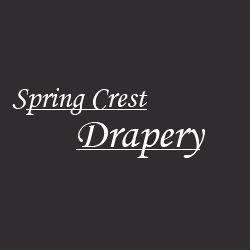 Spring Crest Drapery