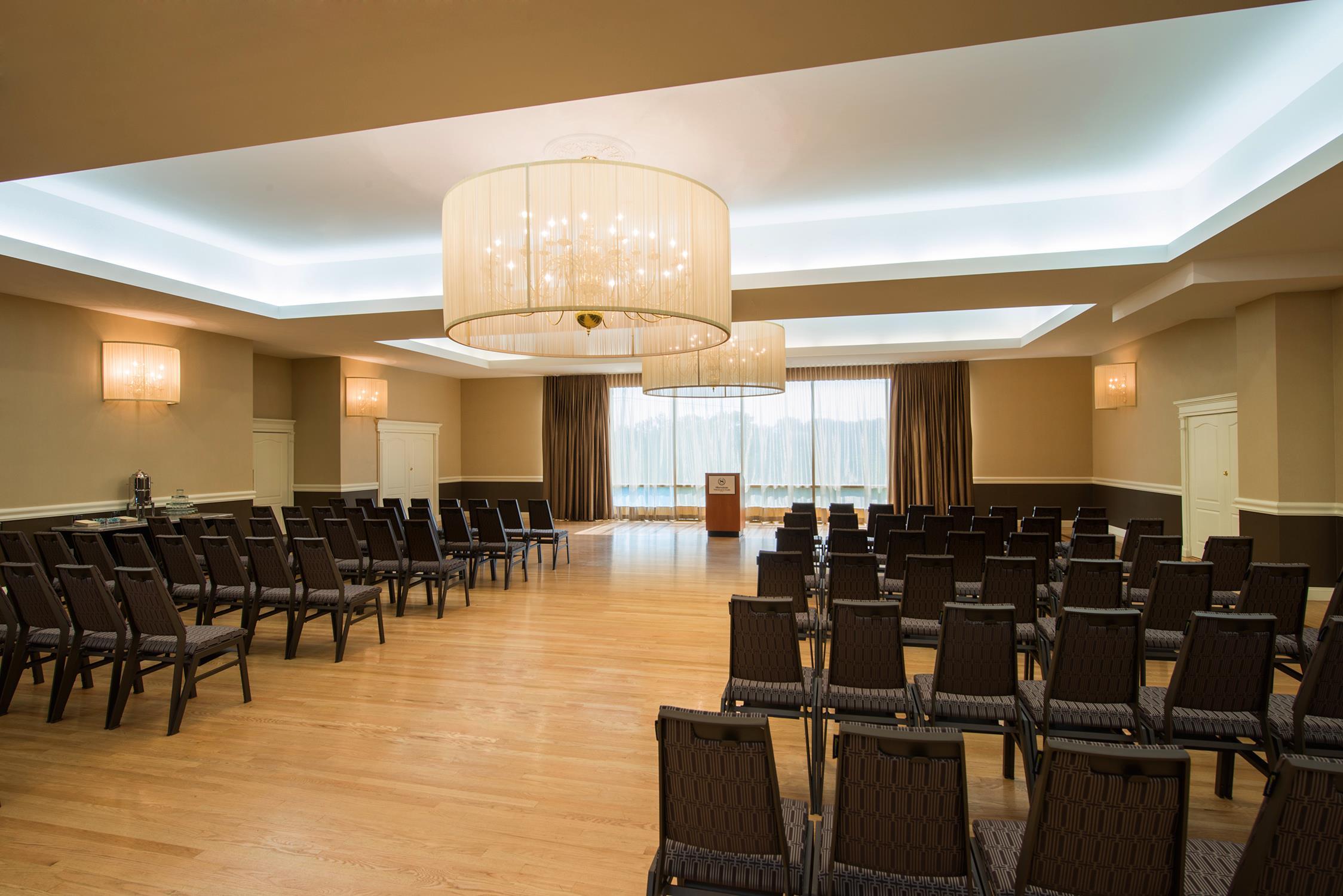 Sheraton Wilmington South Hotel image 33