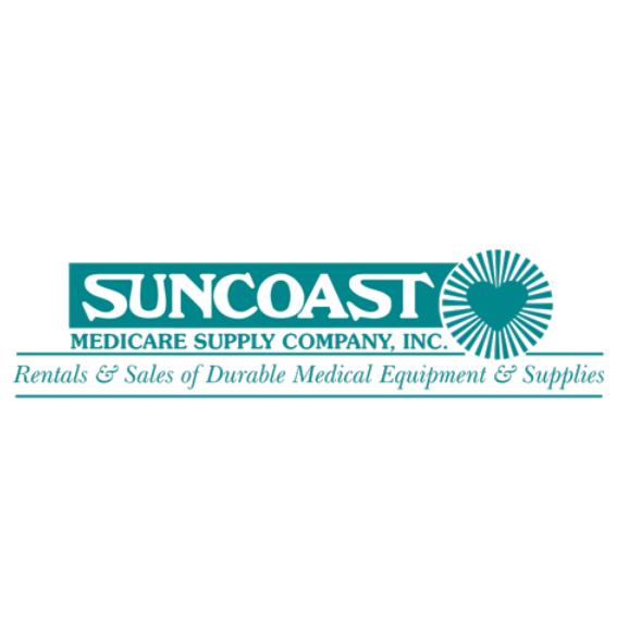 Suncoast Medical Supply Co