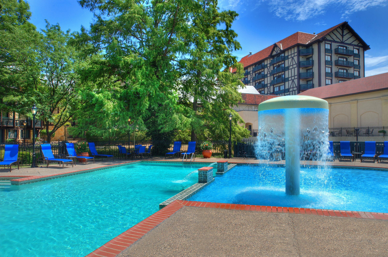 Sheraton Westport Chalet Hotel St Louis
