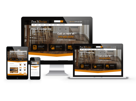 Web Design for Contractos