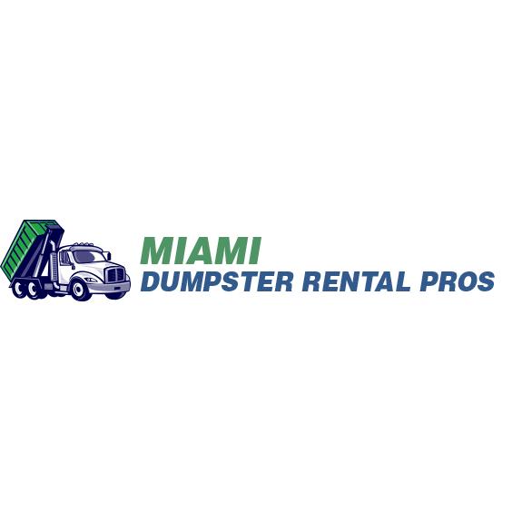 Miami Dumpster Rental Pros