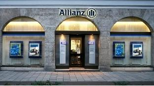 Allianz Versicherung München Gerald A. Sekulin