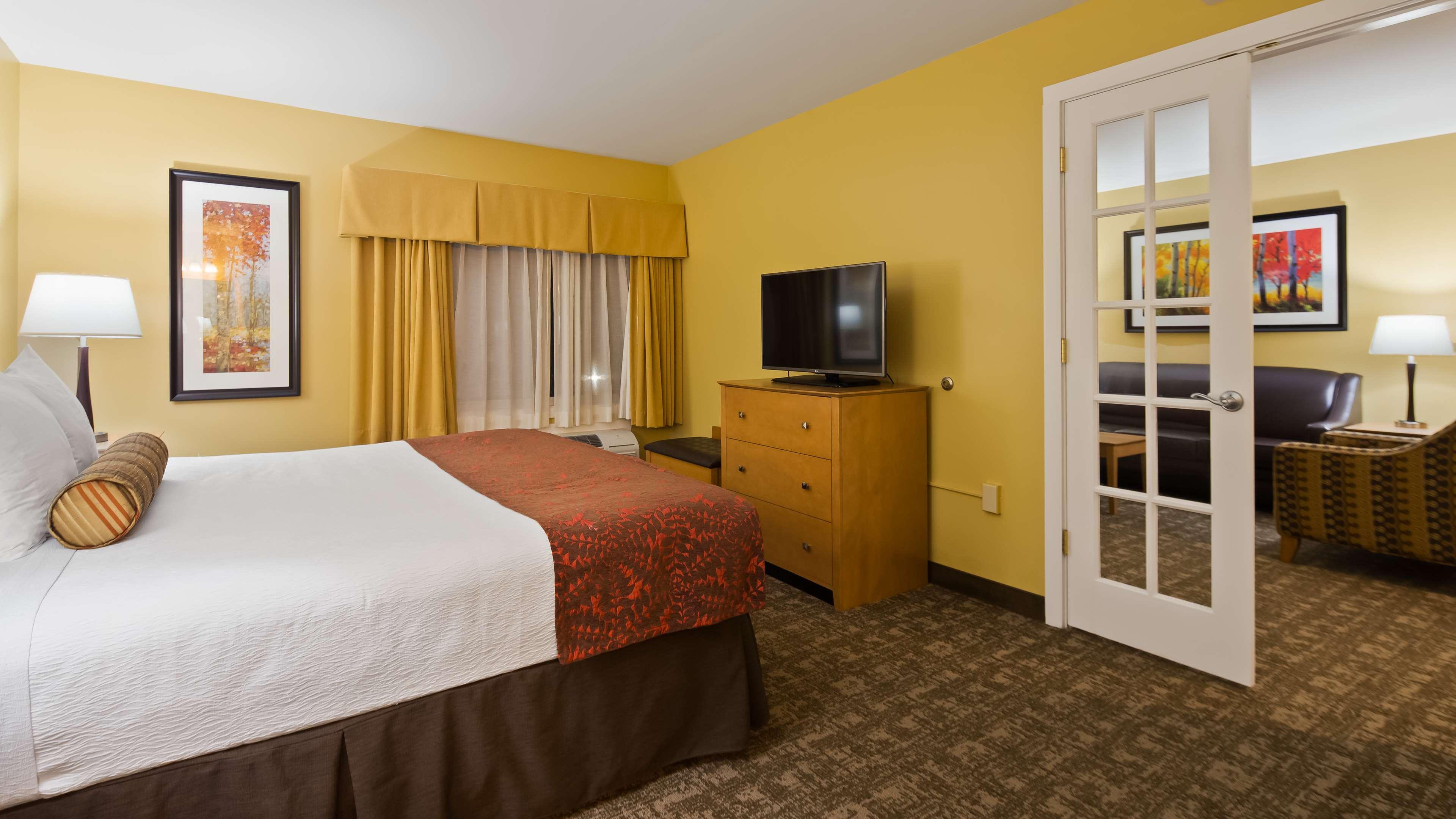 Best Western Plus Windjammer Inn & Conference Center image 20