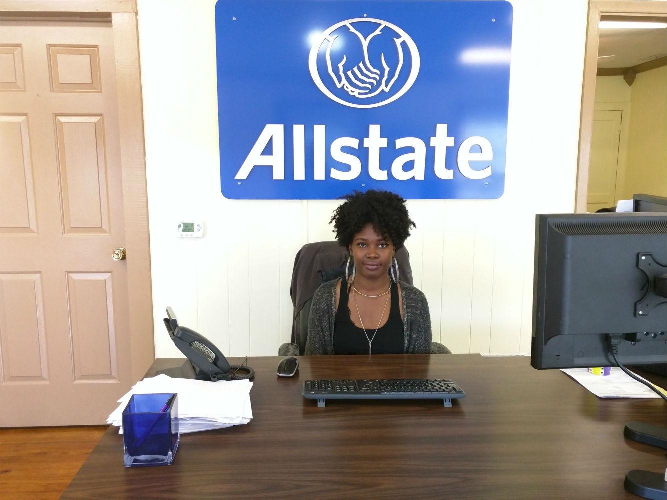 Allstate Insurance Agent: Jeanie Barnhill image 3