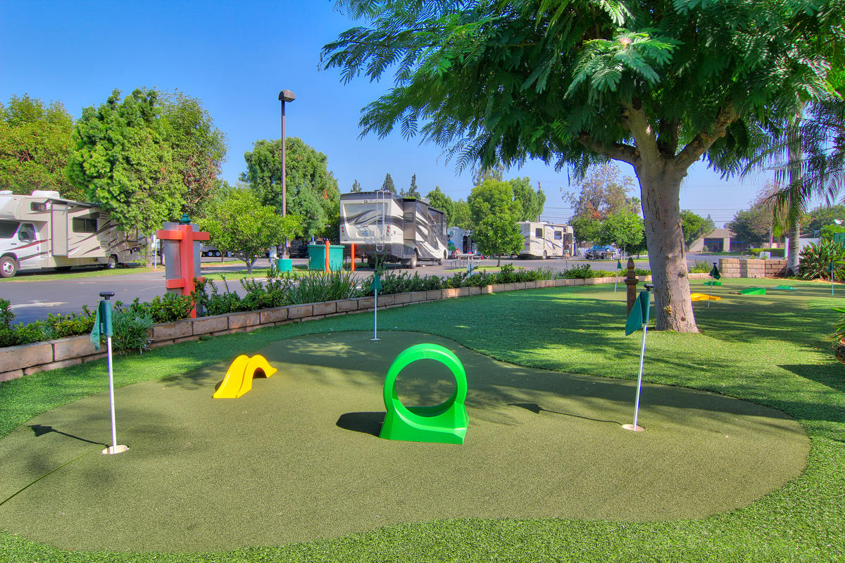 Orangeland RV Park image 10