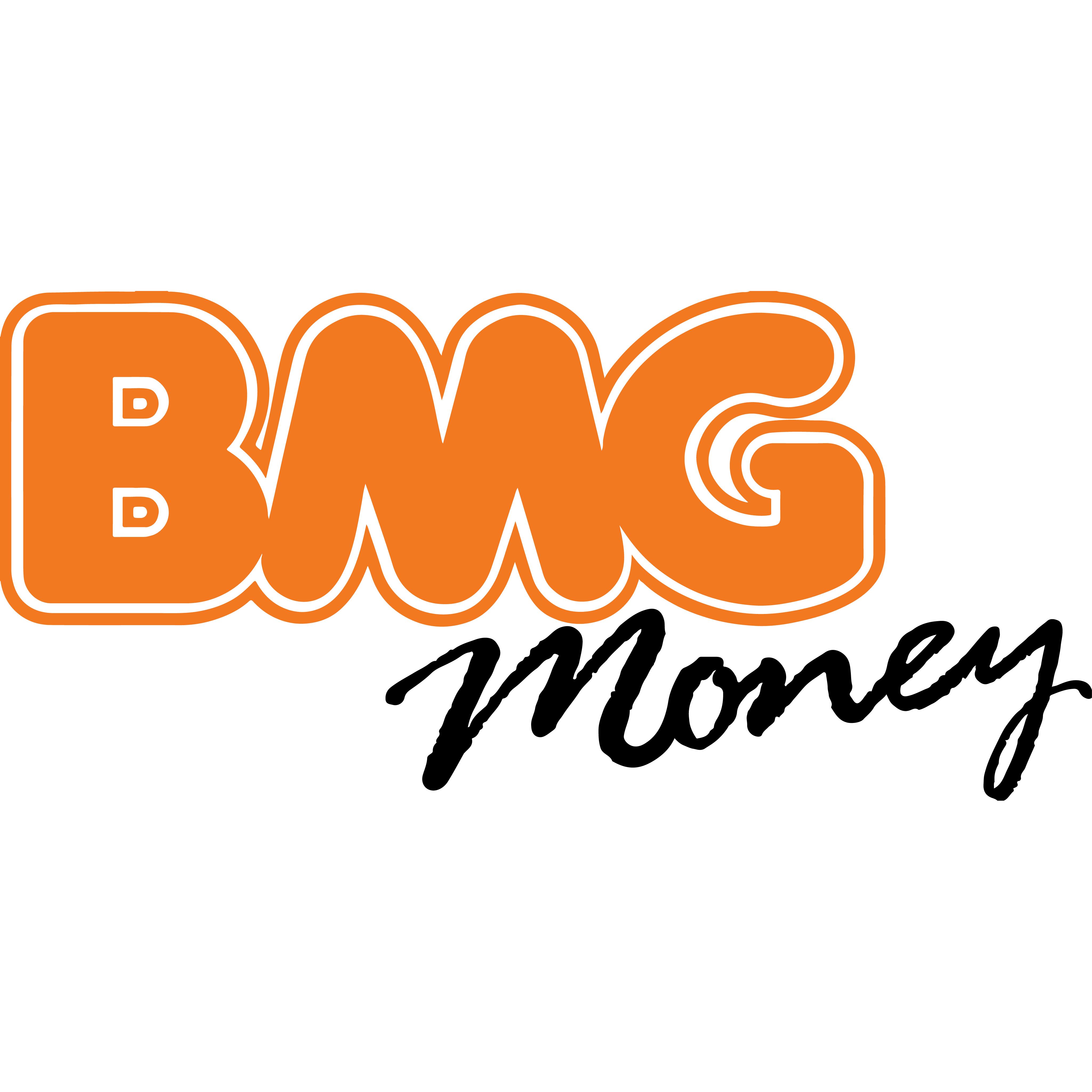 BMG Money