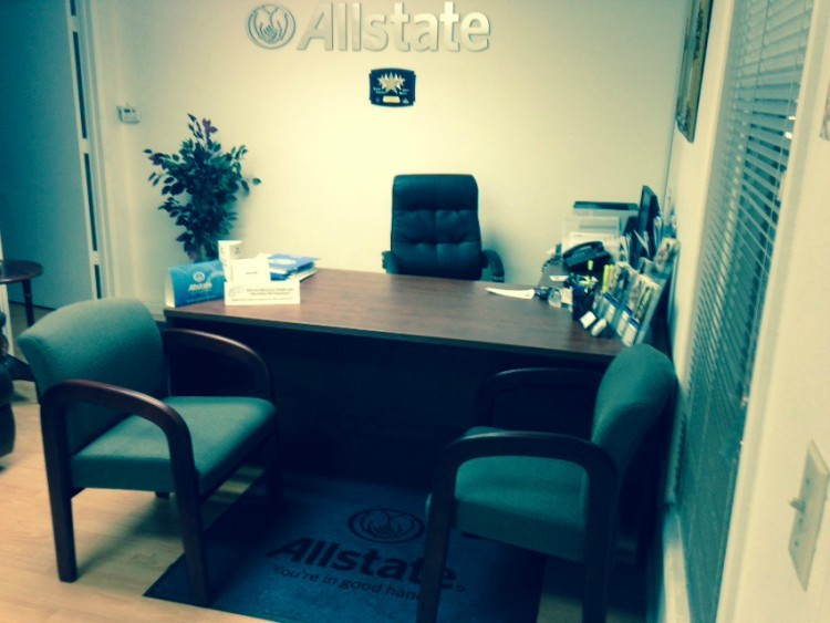 Mike Tadros: Allstate Insurance