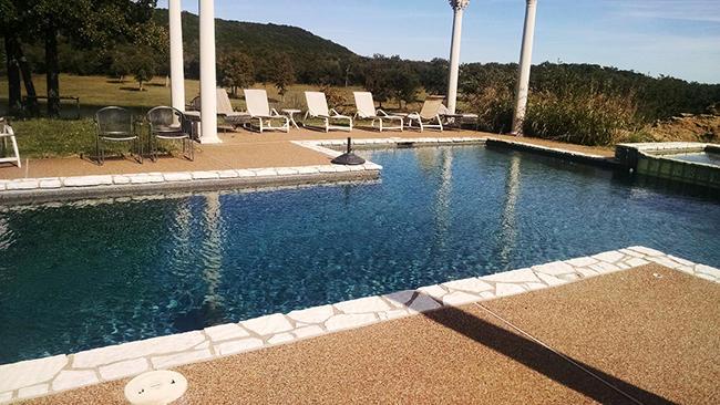 Villegas Pool Service image 0