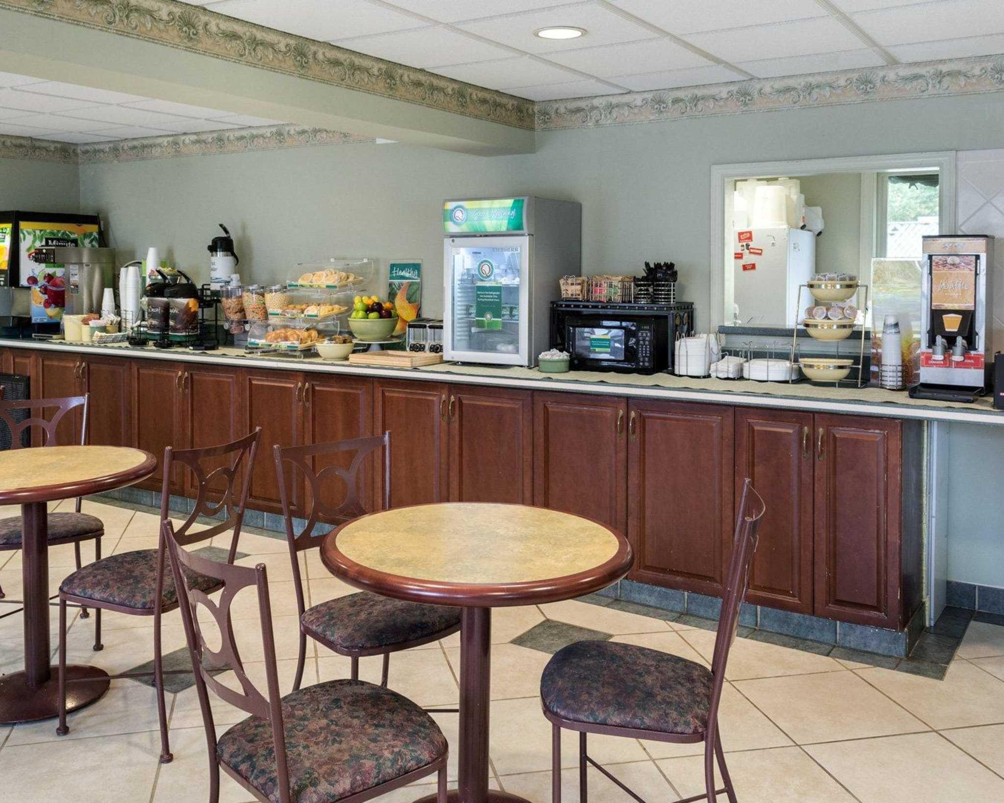 Quality Inn Little Creek image 22