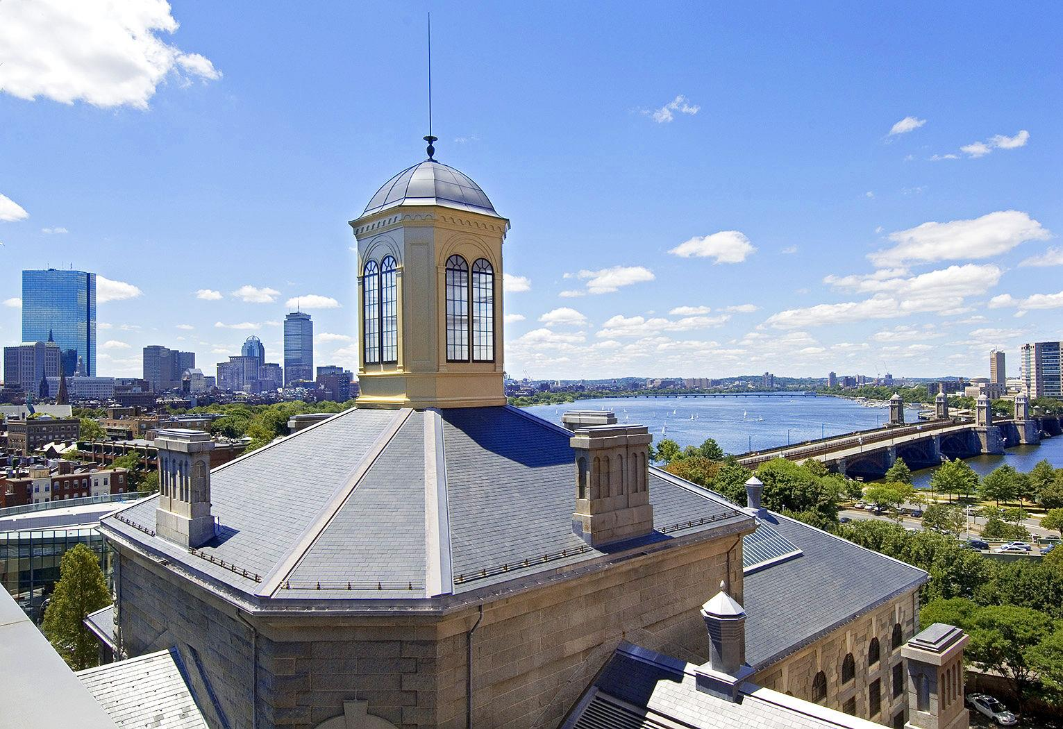 The Liberty, a Luxury Collection Hotel, Boston image 0