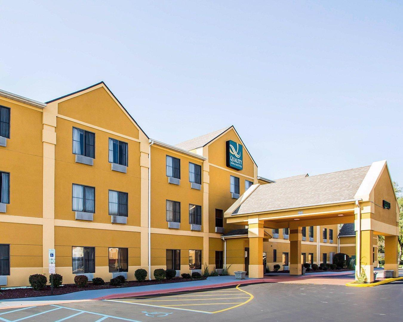 Quality inn and suites coupons