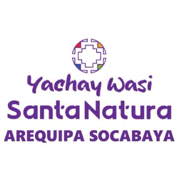 SANTA NATURA AREQUIPA SOCABAYA