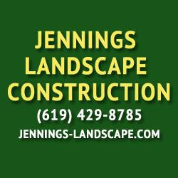 Jennings Landscape Construction