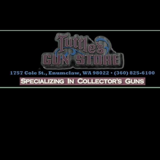 Tuttle's Gun Store