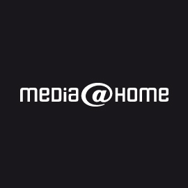 Logo von media@home Sterling
