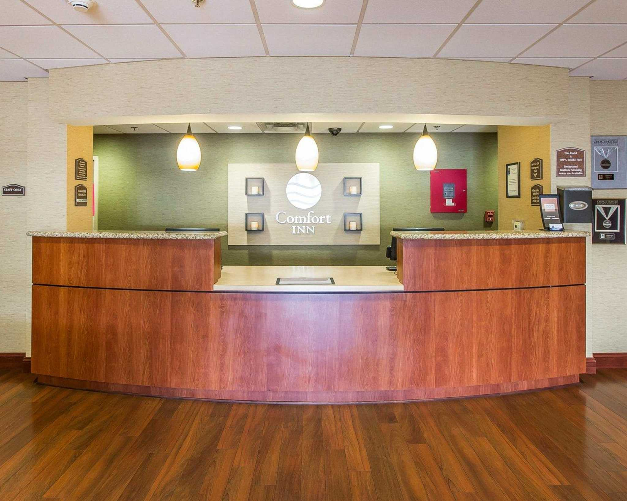 Comfort Inn Powell - Knoxville North image 12