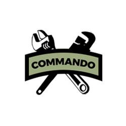 Commando Plumbing image 1