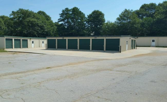 Budget Self Storage of Covington image 2