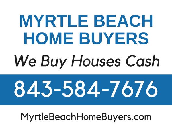 Myrtle Beach Home Buyers image 3